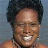 Sheila Renee Watkins