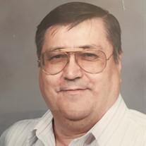 James Scott Hargett Jr.