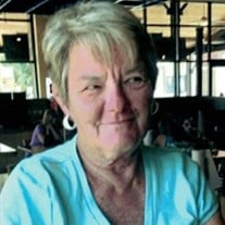 Cynthia Crump