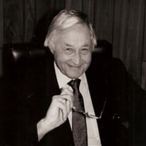 George T.. Matthews