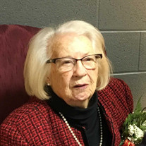 Hilda G. Hornbeck