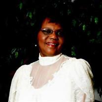 Glennadine Elaine Johnson-Wade