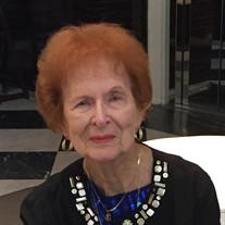 Margaret  Ann Jenigen