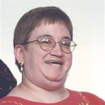 Sharon Kay Garcia