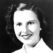 Gladys Krohn Duggan