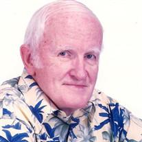 Ronald V Byrnes
