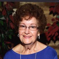 Mrs. Juanita Cora Perry
