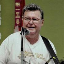 Donald Shuckhart
