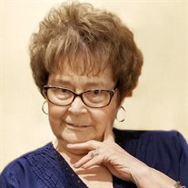 Patricia  M. Prislusky