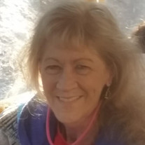 Brenda Kay Stewart