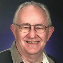 John P. Hushagen