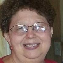 Diane Louise Hubenak