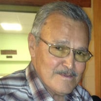 Jesse V. Cordova