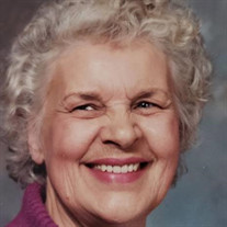 Virginia  H Miller