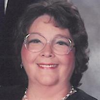 Dolores Jeanne Bowens Miles