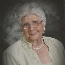 Julia Ann Wheeler