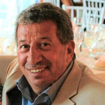Michael Giardino