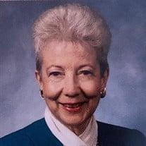 """Mary  """"Sue"""" Olson"""