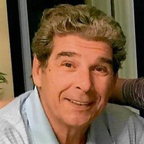 Dennis Dante Petruccelli