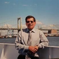 Hector Luis Santiago