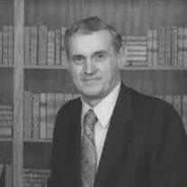 Donald L Clayton