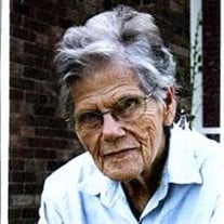 Vera  Leona Goins