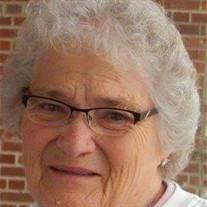 Ethel Stevens