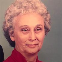 Mary Lilon Douglas