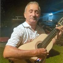 Victor Fuentes Catala