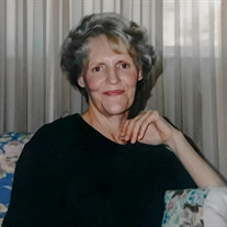 Carol Evelyn Christensen Swanson