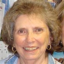 Lois Ellen White