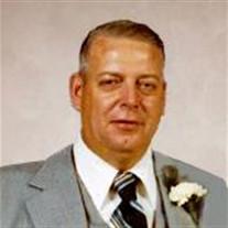 Archie Harold Gillespie