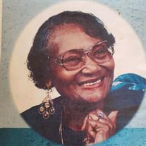 Ruth M.  Smith