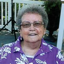 Marjorie Crofts