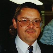 Ronald G. Corman