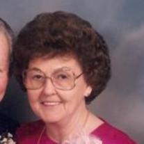 Lorene M.  Meadows