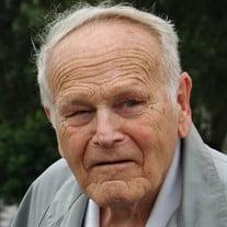 Ralph Alexander Boesen