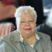 Patricia Anne McLean