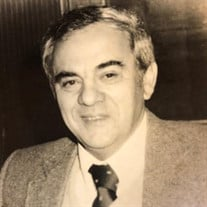 Samuel Merlino