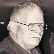 John A. Roberts