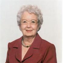 Laverne Marshall