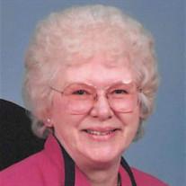 Joyce Irene Zuck
