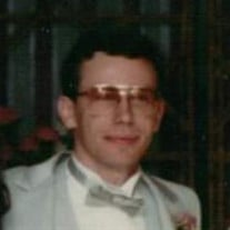 Donald A. Lindsey