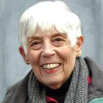 Joyce Anne Gresco                                       The Ultimate Volunteer