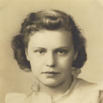 """Mrs. Eleanore """"Elly"""" Sandee (VanLeur)"""