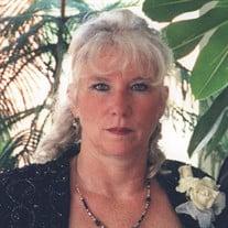Dorothy Jane Johannesen