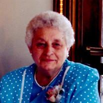 Barbara F Larson