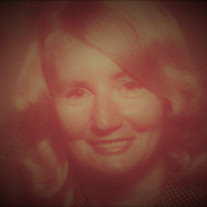 Sharon Ann Hamby