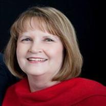 Paula Jean (Stafford) Bray