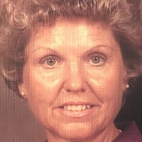 Vivian  Ann  Wilson